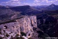 Der Grand Canyon du Verdon